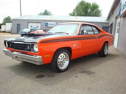 1973 Plymouth Duster for sale 100782763