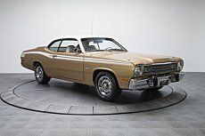 1973 Plymouth Duster for sale 100786618