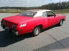 1973 Plymouth Duster for sale 100859605