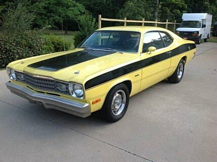 1973 Plymouth Duster for sale 100859610
