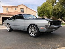 1973 Plymouth Duster for sale 100916599