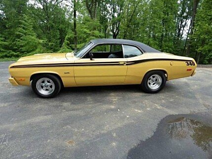 1973 Plymouth Duster for sale 100826586