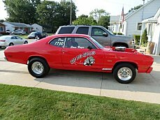 1973 Plymouth Duster for sale 100878082
