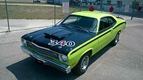 1973 Plymouth Duster for sale 100913280