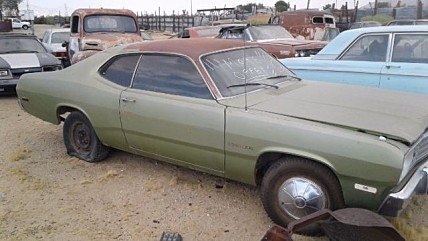 1973 Plymouth Duster for sale 100915712