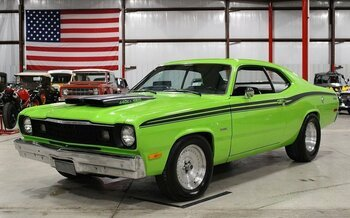 1973 Plymouth Duster for sale 100922233