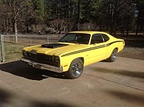 1973 Plymouth Duster for sale 100957988