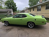 1973 Plymouth Duster for sale 100988767
