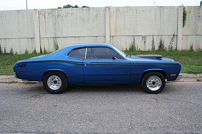 1973 Plymouth Duster for sale 101025852