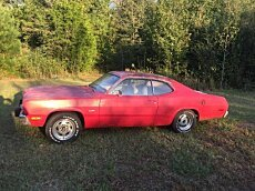 1973 Plymouth Duster for sale 101047901