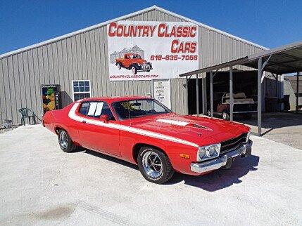 1973 Plymouth Roadrunner for sale 101033219