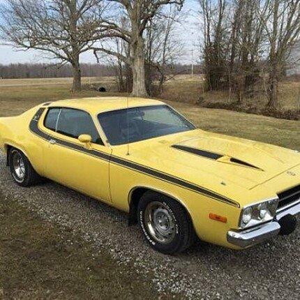 1973 Plymouth Roadrunner for sale 100826470