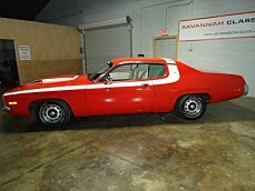 1973 Plymouth Roadrunner for sale 100886998