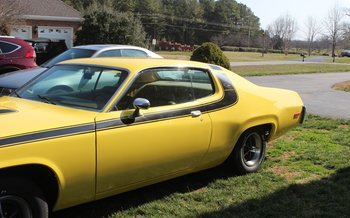 1973 Plymouth Roadrunner for sale 100893386