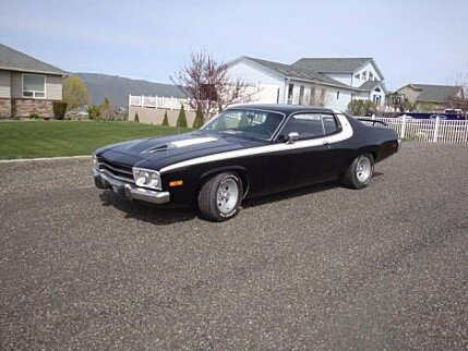 1973 Plymouth Roadrunner for sale 100911317