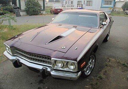 1973 Plymouth Roadrunner for sale 100928433