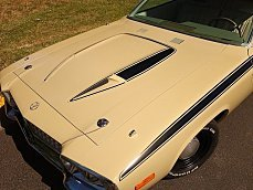 1973 Plymouth Satellite for sale 100740017