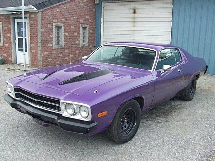 1973 Plymouth Satellite for sale 100830341