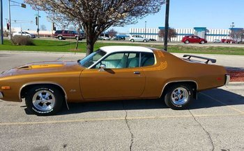 1973 Plymouth Satellite for sale 100889509