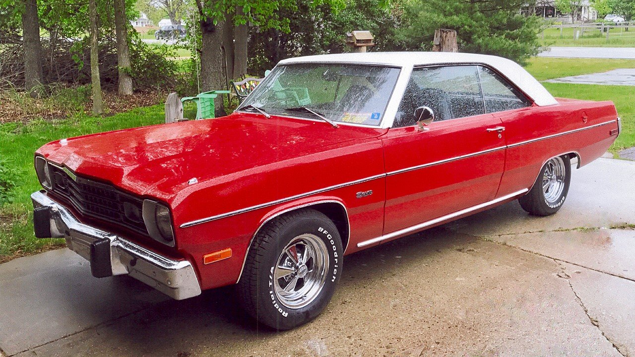 1973 Plymouth Scamp for sale 100954219
