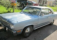 1973 Plymouth Scamp for sale 100916352