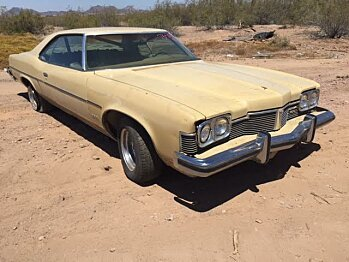 1973 Pontiac Catalina for sale 100761541