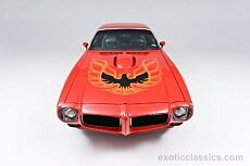 1973 Pontiac Firebird for sale 100778636