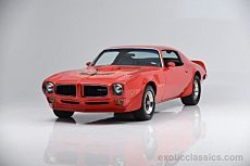 1973 Pontiac Firebird for sale 100840594