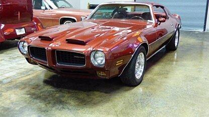 1973 Pontiac Firebird for sale 100744469