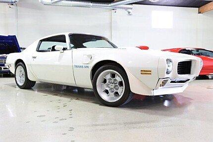 1973 Pontiac Firebird for sale 100753896