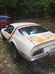 1973 Pontiac Firebird for sale 100832105