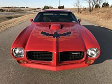 1973 Pontiac Firebird for sale 100866992