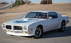 1973 Pontiac Firebird for sale 100867011