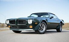 1973 Pontiac Firebird for sale 100867012
