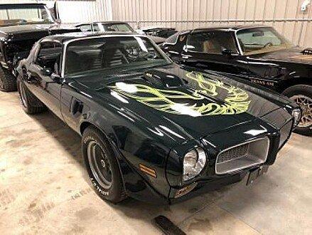 1973 Pontiac Firebird for sale 100974840