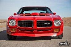 1973 Pontiac Firebird for sale 100984290