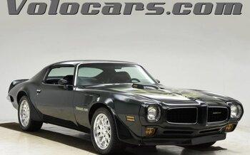 1973 Pontiac Firebird for sale 101001413