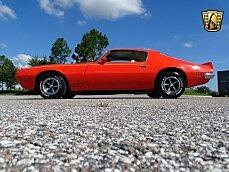 1973 Pontiac Firebird for sale 101004935