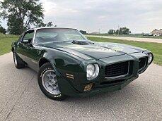 1973 Pontiac Firebird for sale 101025055