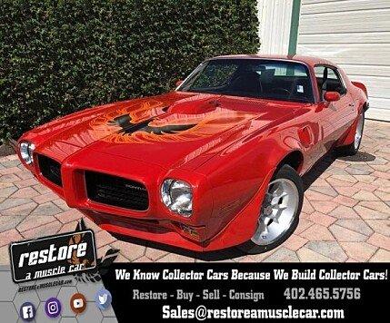 1973 Pontiac Firebird for sale 101040255