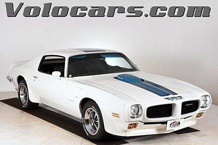 1973 Pontiac Firebird for sale 101042031