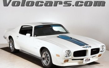 1973 Pontiac Firebird for sale 101042031
