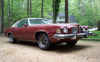 1973 Pontiac Grand Prix Coupe for sale 100837469