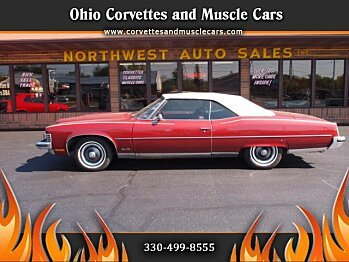 1973 Pontiac Grand Ville for sale 100910272