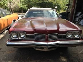 1973 Pontiac Grand Ville for sale 100826543
