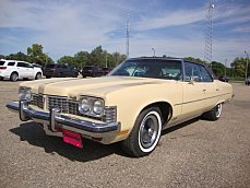1973 Pontiac Grand Ville for sale 100999625