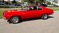 1973 Pontiac Ventura for sale 100855586
