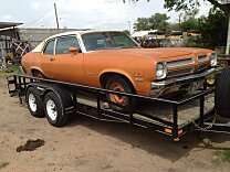 1973 Pontiac Ventura for sale 100863096