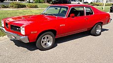 1973 Pontiac Ventura for sale 100855586