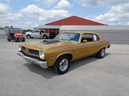 1973 Pontiac Ventura for sale 100898238